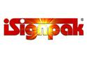 iSignpack logo